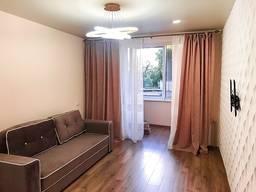 Квартира - Мечта. Новострой - 2к, 58м с Ремонтом и Мебелью