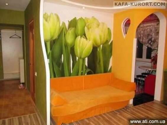 Квартира для отдыха в Феодосии.