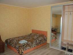 Квартира посуточно в центре Луганска