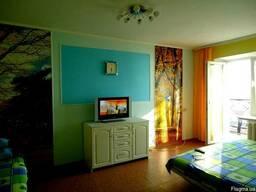 Квартира посуточно с Видом на море. - фото 3