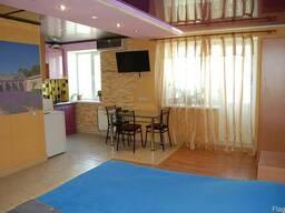 Квартира-студия на 5 этаже ул.Коцюбинского д.8 (район Театра