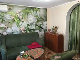 Квартира в Керчи на набережной