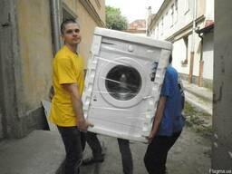 Квартирний переїзд Львів