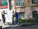 Квартирный и офисный переезд, Грузовое такси. Гидроборт, рокла. Ф/о любая - фото 5