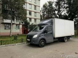 Квартирный переезд в Украину, Россию. Без проблем на постах.
