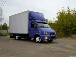 Услуги перевозки(авто, грузчики)