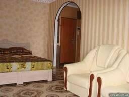 Квартиры посуточно в Симферополе