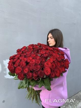 Квіти, букети, доставка по Рівному, роздріб та гурт