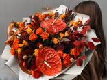 Квіти, букети, доставка по Рівному, роздріб та гурт - фото 6