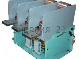 Шахтный вакуумный контактор 1600 А (КВн 3-1600/1, 14-12, 0)