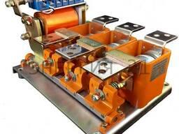 КВн 3-630/1, 14-6, 0. Вакуумный контактор 630А (630 А)