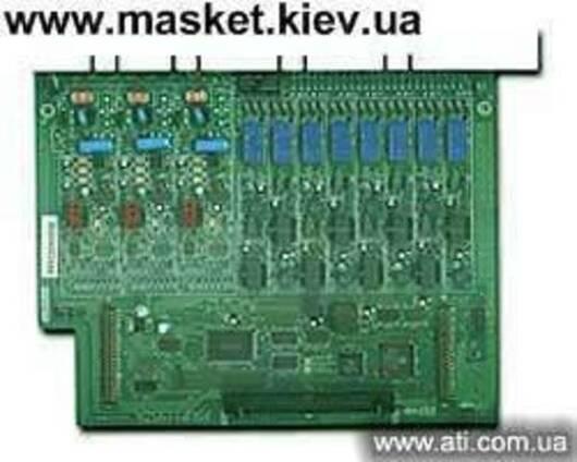 KX-TA30877X, мини-АТС