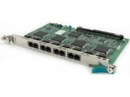 KX-TDA0190 и KX-TDA0191, плата расширения б/у, АТС Panasonic