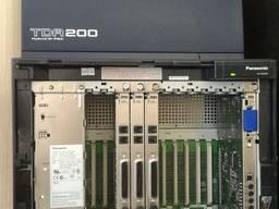 KX-TDA200 АТС Panasonic