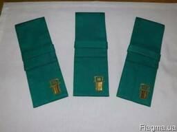 Кюверты(конверты для столовых приборов для кафе и ресторанов
