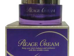 La Sincere RM14 Reage Cream Интенсивный лифтинговый омолаживающий крем (аналог ботокса). ..