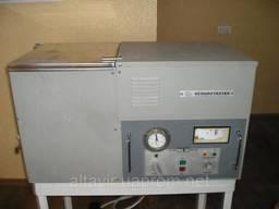 Лабораторная стиральная машина Скоротестер