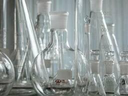 Лабораторную посуду