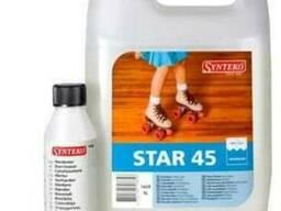 Лак 2К Synteko Star 20, 45, 90 (Синтеко Стар) 5л