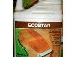 Лак для паркета Chimiver Ecostar 5 л экостар