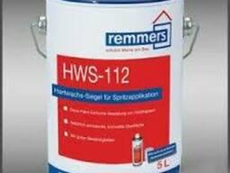 """Лак для паркета и деревянных лестниц HWS-112 """"Remers"""""""