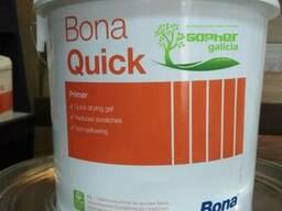 Лак-гель грунтовочный Bona Quick Gel (Швеция) 5л