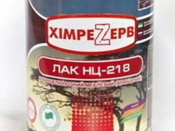 Лак НЦ-218, Лак-243 (мебельные)