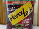 Лак паркетный HartzLack Super Strong 5л полиуретановый - фото 1
