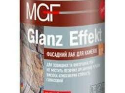 Лак по камню MGF Glanz Effekt 0, 75 л