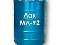 Лак пропиточный МЛ - 92