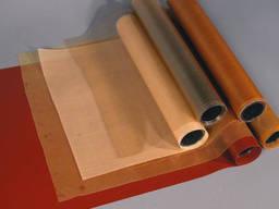 Лакоткань ЛКМ-105, рулонная, толщина 0.10-0.15 мм, ширина 12