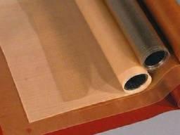 Лакоткань рулонная ЛКМ 0.12 х1200 мм.