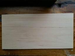 Ламель для лазерной резки 3. 5 - 4. 5 мм Ольха