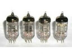 Лампа 6ж 2п-е