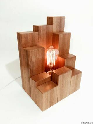 Лампа City Space