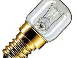 Лампа для СВЧ, духовых шкафов GE OVEN 25W 300°С E14