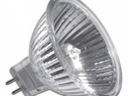 Лампа Electrum галог. JCDR 220V 75W 38гр. ELM