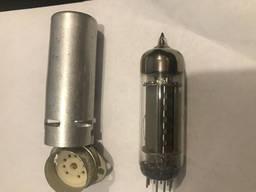 Лампа генераторная ГУ-17
