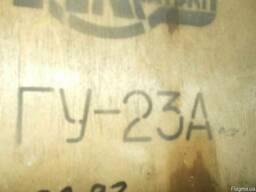 Лампа ГУ-23А нова