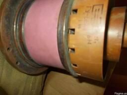 Лампа ГУ-66, ГУ-23А нова