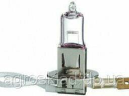 Лампа H3 24V 70W галогенная с проводом (AG)