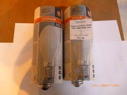 Лампа м/г HQI-E 250/D PRO 220В 250Вт E40,