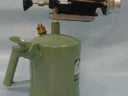 Лампа паяльная повышенной мощности 2 лит.