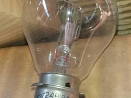 Лампа ПЖ24-340-1, ПЖ24-340