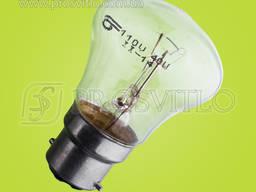 Лампа судовая С 27-60 B22d