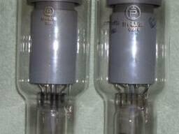 Лампа ТР1-6/15, ГМ-3Б, ТГ3-01/1,3, ДРТ-100, ГУ-50, ГУ-39А-1, - фото 8