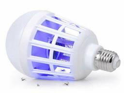 Светодиодная лампа приманка Zapp Light для насекомых. ..