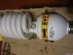 Лампы энергосберегающие люминесцентные 105Вт Е40