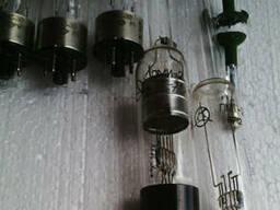 Лампы ПМТ-2.