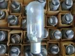 Лампы судовые автомобильные Ц . ОП - фото 1